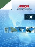 Arlon_Microwave_Materials