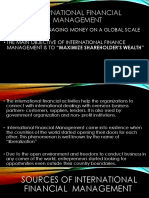 sources of international   financial  management.pptx