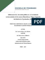 Influencia de la  inversión pública en  el crecimiento socioeconómico de los anexos Huarichaca.docx