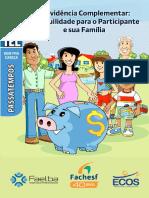 REVISTA COQUETEL Nº 1 - EDIÇÃO CTRCOM NORDESTE