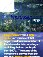 impressionism-ART