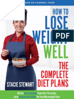 Stacie Stewart - How to Lose Weight Well the Complete Diet Plans-Quadrille Publishing Ltd (2017)