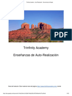 BENTINHO MASSARO Auto-Realización