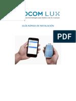 Guia de instalacion rapida Biofoton.pdf