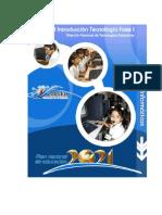 Manual Introducción de Tecnologia Fase I