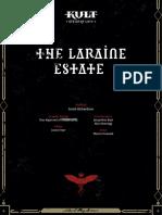 KULT_ Divinity Lost - Quickplay Scenario - The Laraine Estate.pdf