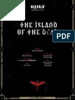 KULT_ Divinity Lost - Quickplay Scenario - The Island of the Dead.pdf