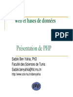 PHP facile