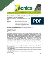 Dialnet-EvaluacionDeUnaBebidaLacteaFermentadaNovelABaseDeL-6544945