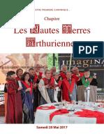 Chronique Chevalier 1 Bd