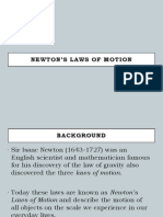 14 Newton's Three Laws of Motion.ppt