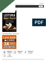 Baixar Livro Leitura Super Rápida – AK Jennings em PDF, ePub, mobi ou Ler Online   Le Livros_1580051176834