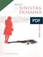 Fahri Balliu - Sinistra doamna. Vaduva dictatorului albanez Enver Hoxha.pdf