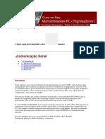 Comunicação Serial - 1 parte