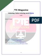 PTE Magazine -  SMW v1.0