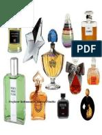 Parfumurile