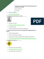 DMVpracticetest001