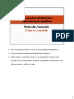 Ficha de avaliação Powerpoint1a3