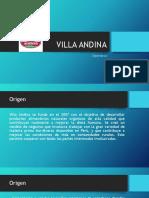 VILLA ANDINA Ignacio Angel.pptx