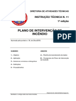 it_11 plano_de_intervencao_de_incendio