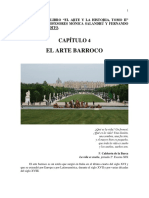 EL ARTE BARROCO Cap 4 libro Salandrú