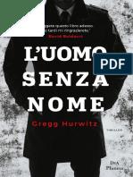 Gregg Hurwitz-L'uomo senza nome - Sconosciuto