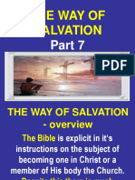 00f The way of salvation. Part 7.ppt