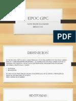 EPOC GPC.pptx