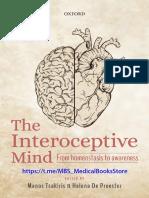 The Interoceptive Mind.pdf