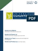 CONSTRUCCIÓN DEL OBJETO DE INVESTIGACIÓN JN27