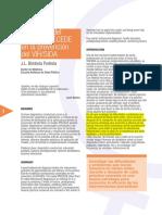 Bimbela, J. Aplicación del modelo PRECEDE en la prevención del VIH sida