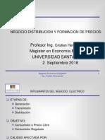 Manual de Distribución eléctrica