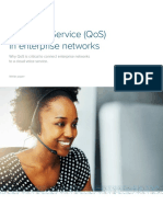 Qos in Enterprise Networks Whitepaper