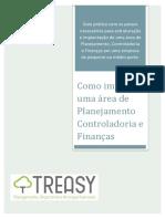 E-BOOK Treasy Guia+para+criar+uma+area+de+Planejamento+e+Controladoria