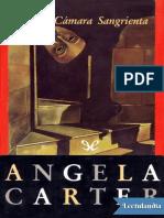 La camara sangrienta - Angela Carter