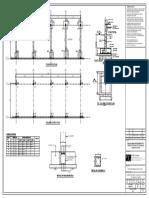S-12 Foundation Plan-TX Yard & LV Room(REV-1)
