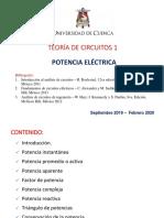 Capítulo 5 - Potencia Eléctrica