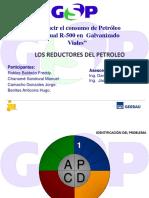 GSP Viales Reducción de Petróleo (1)