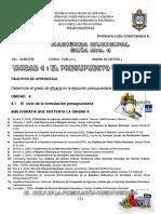 1-GUÍA N° 4-PRESUPUESTO. MUNICIPAL-1
