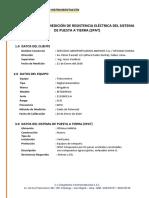 CERTIFICADO DE PAT EQUIP. COMPUTO. - CyQ Ingenieria e Instrumentacion SAC