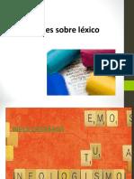 tema lexico neologismos y extranjerismos(1) (1) [Autoguardado]
