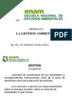 MOD-1 GESTION AMBIENTAL