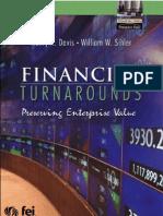 Financial.turnarounds.preserving.enterprise.value