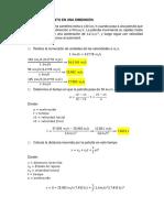 EJERCICIO 1. Física UVM