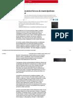 A Insustentável Leveza Do Municipalismo Cultural _ Opinião _ PÚBLICO_Rui Matoso_Outubro_2019