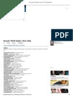Trucos Grand Theft Auto_ Vice City - PC planeta trucos.pdf