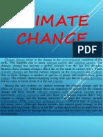 climate change hyperlink