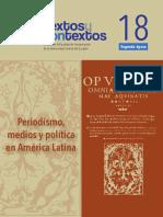 Mujeres Disidentes Sexo, Género y Deseo en Eses Fatales de Sonia Manzano Vela
