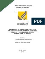 MONOGRAFIA LUCERO