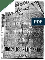 Bandoneon Método Moderno - Carlos Marcucci Y Felix Lipesker.pdf